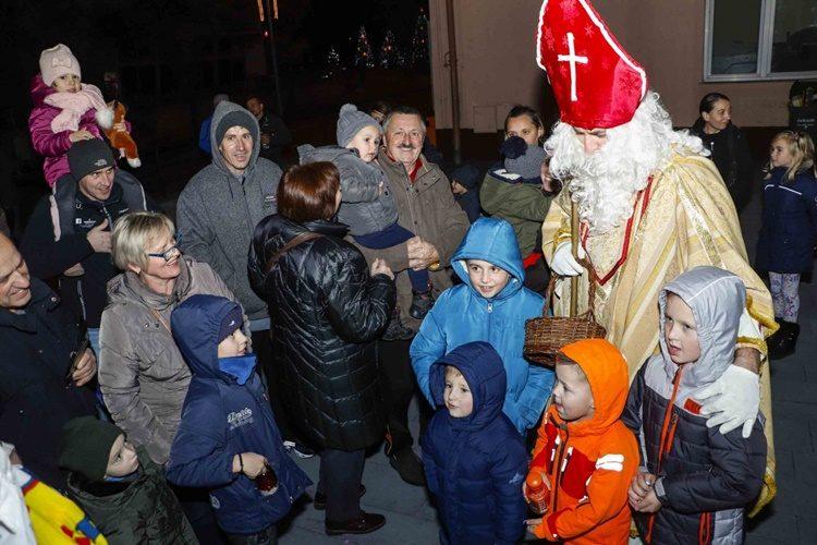 Idućih dana niz nikolinjskih programa – Grad Ivanec najmlađima poklanja crtiće u Kinu, stiže i sv. Nikola
