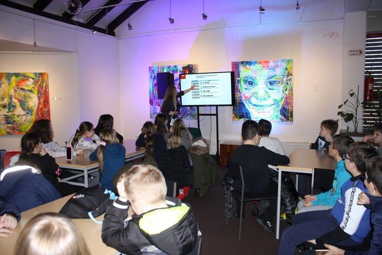 Čakovec domaćin projektu – Dan intelektualnog vlasništva za djecu i mlade