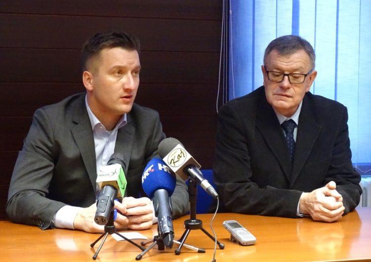 """Žarko Tušek: """"Sjednica Vlade RH jedna je točka iz koje svi zajedno u vremenu koje je ispred nas trebamo promatrati razvoj Krapinsko-zagorske županije"""""""