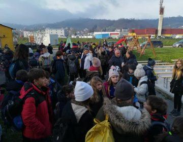Krapinu posjetili izviđači iz cijele Hrvatske