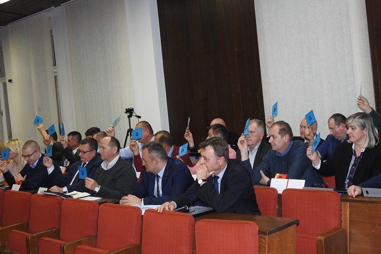 Koprivničko-križevačka županija spremna za preuzimanje poslova Ureda državne uprave