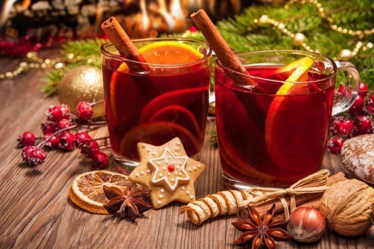 Kuhano vino za hladne dane i večeri – Napravite ga sami na ovaj način i uživajte!