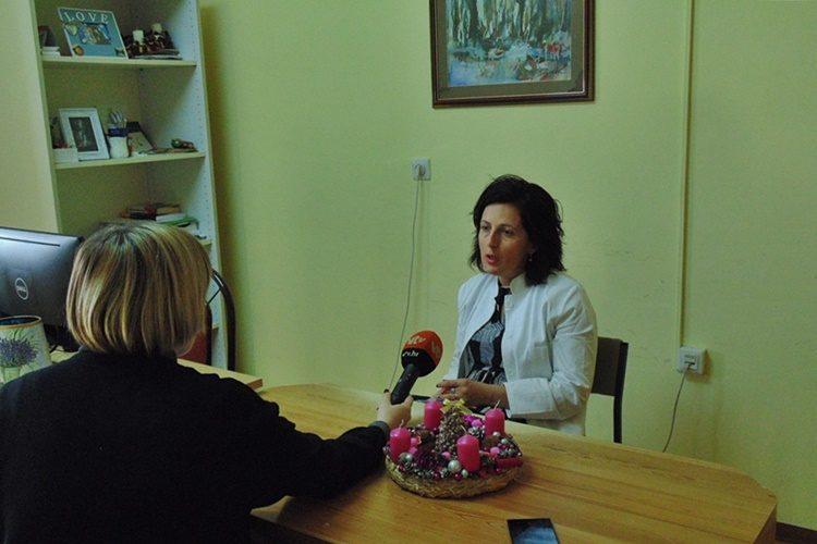 """Dr. Maja Vincek: """"Bilježimo porast alkoholizma kod žena, raste i broj ovisnika o kockanju, videoigricama i šopingu"""""""
