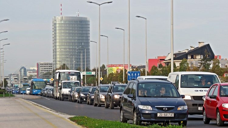 zagrebacka avenija