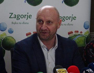 KRAPINSKO-ZAGORSKA ŽUPANIJA Uspostavljene zone za kretanje bez propusnica