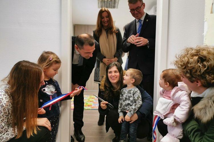 MURID otvorio Podružnicu u Murskom Središću te time postao još dostupniji djeci i roditeljima