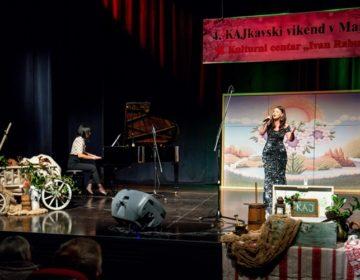 Počeo 4. Kajkavski vikend – u Novom Marofu čuvaju i njeguju svoju kajkavsku kulturu