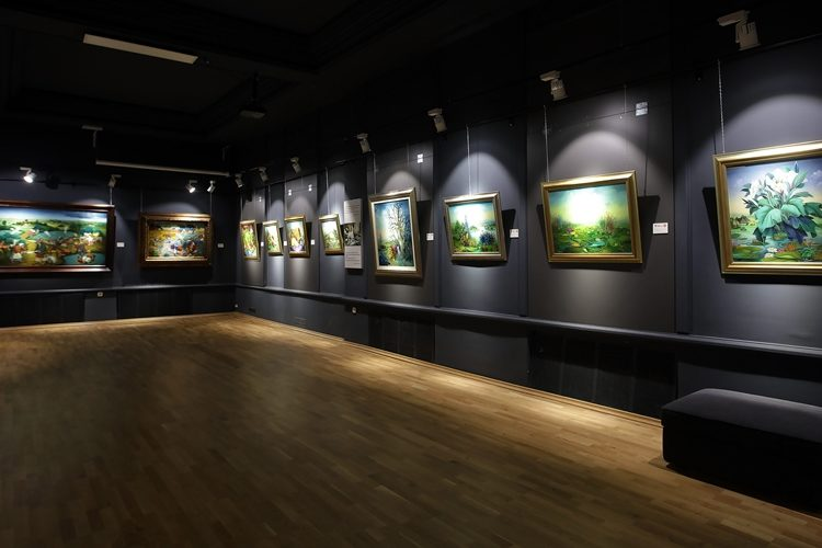 Noć muzeja u Muzeju grada Koprivnice