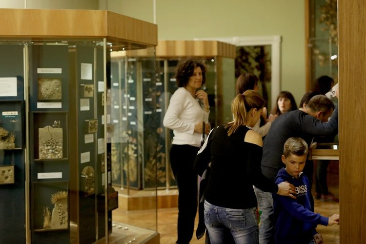Noć muzeja u Varaždina otkriva od pogleda skriveno