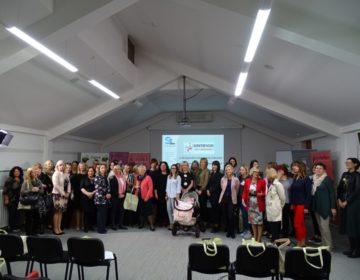 """NAJAVA: Konferencija """"Žene i poduzetništvo u KZŽ"""" – 23. ožujka 2020."""