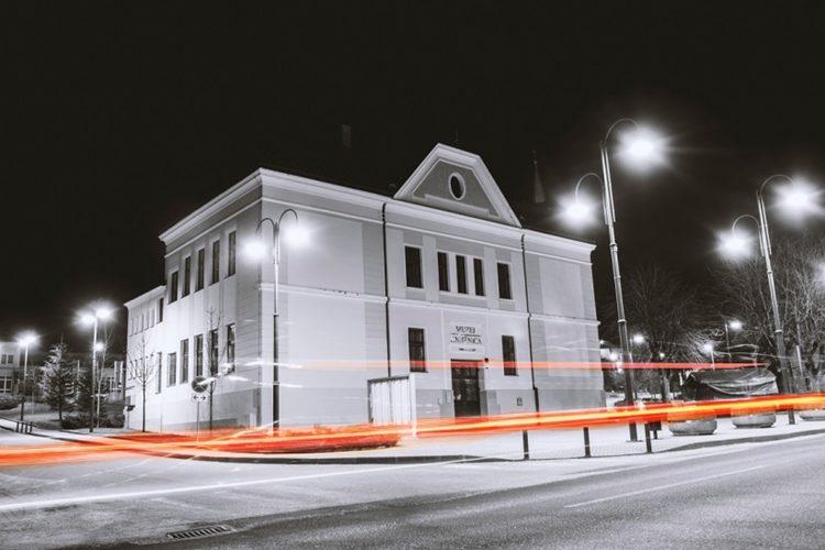Noć muzeja u Muzeju grada Pregrade Zlatko Dragutin Tudjina