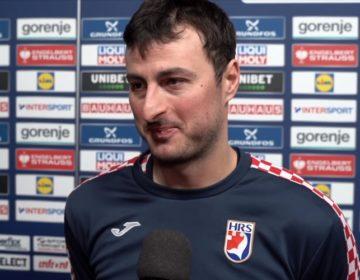 EHF EURO 2020: Neka treća bude sreća – Duvnjak i Musa uoči finala: Do kraja!