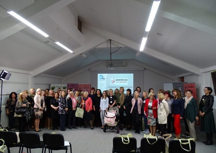 NAJAVA: Konferencija žene i poduzetništvo u Krapinsko-zagorskoj županiji 2020.