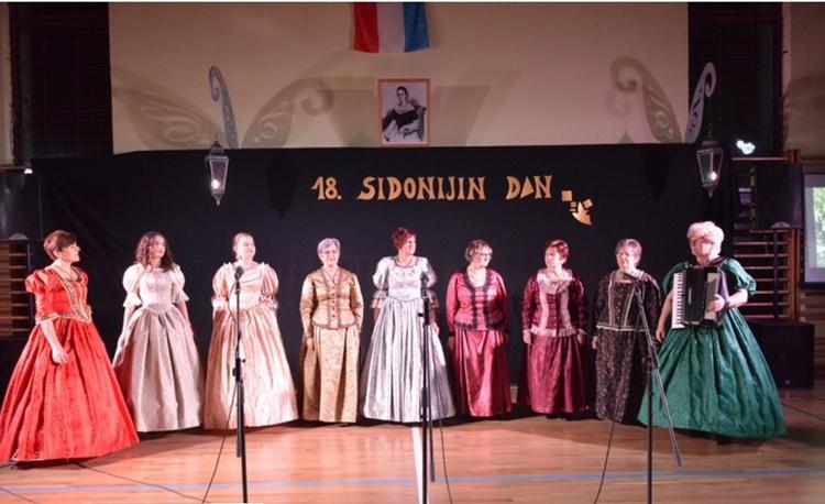 Župan Koren otvorio manifestaciju 18. Sidonijin dan