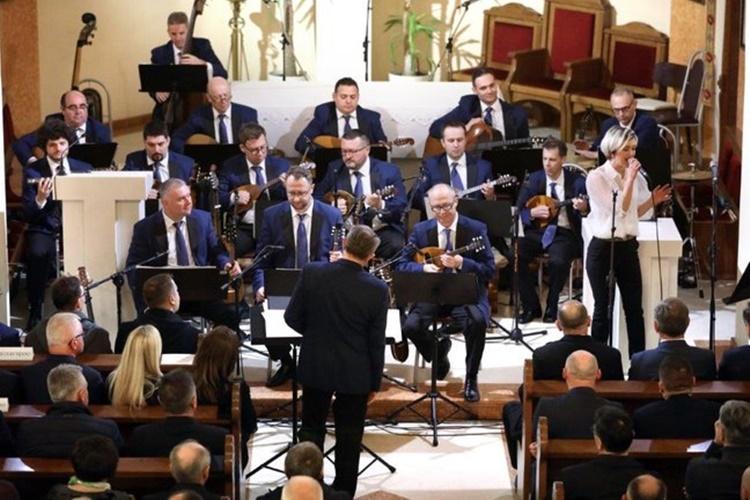 Tradicionalni 29. po redu koncert u čast hrvatskim braniteljima