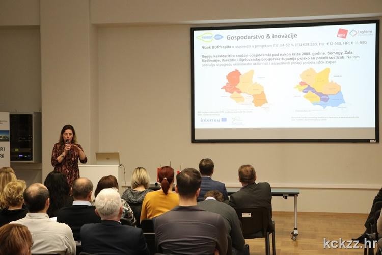 Zamjenik Sobota na radionici za izradu novog strateškog dokumenta Programa prekogranične suradnje Mađarska-Hrvatska
