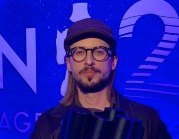 Talentiranom zagorskom glazbeniku čak pet nominacija za nagradu Porin