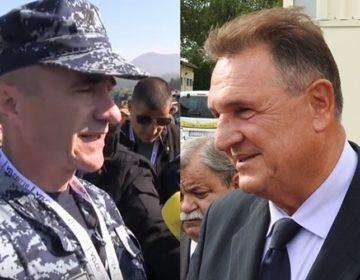 Župan Čačić čestitao Hranju, novoimenovan načelniku Glavnog stožera OSRH