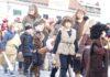 FOTO: 13 fašničkih grupa predstavilo se na Krapinskim špelancijama