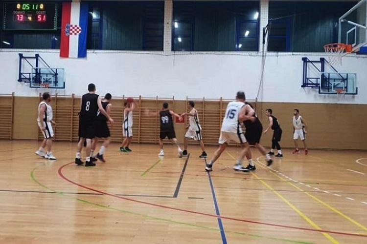 HKS donio odluku o prekidu svih košarkaških natjecanja, nema prvaka ni poretka