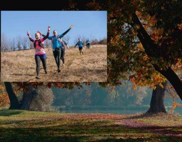 Ludbreška CrazyHill Trail staza ponovno proglašena jednom od najljepših staza za trčanje u Hrvatskoj