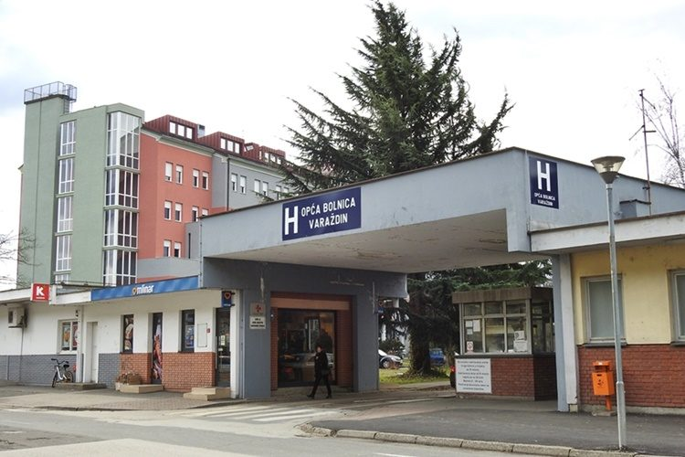 U varaždinskoj bolnici sve manje ljudi na liječenju, od jučer preminula jedna osoba pozitivna na koronavirus