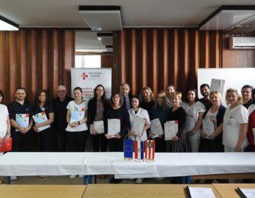 Novih 15 polaznika OB Varaždin završilo edukativni program za hrvatski znakovni jezik