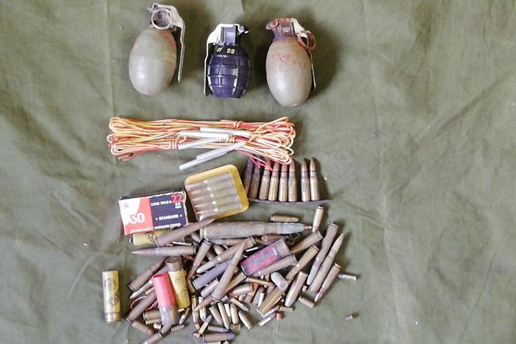 Dragovoljna predaja oružja i minsko-eksplozivnih sredstava u punom jeku!