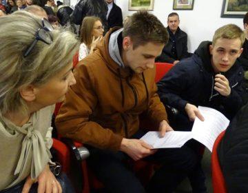 Grad Zaprešić dodijelio više od pola milijuna kuna za najbolje učenike i studente