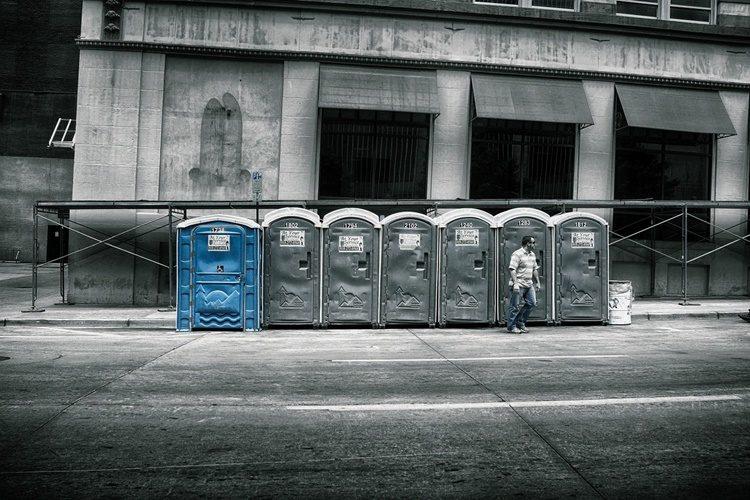 Morate na toalet u shopping centru? Donosimo nekoliko higijenskih savjeta