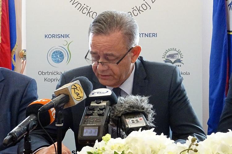 Koprivničko-križevačka županija osigurala sredstva za sufinanciranje programa udruga u 2020. godini
