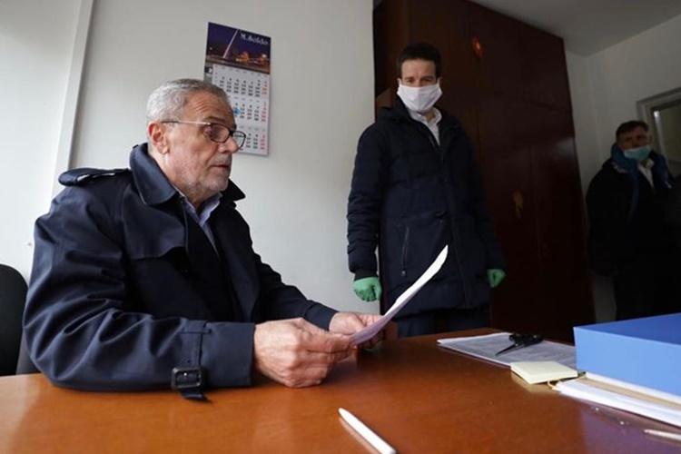 """Bandić: Učinit ću sve da nam se ne dogodi """"crveni karton"""""""