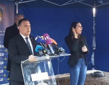 UŠLI SMO U NAJKRITIČNIJE RAZDOBLJE Novih 88 oboljelih u Hrvatskoj, umrla još jedna osoba