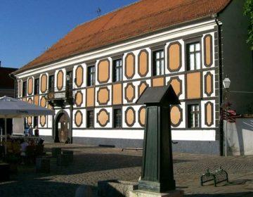 FIZIČKI ZATVORENI, VIRUALNO DOSTUPNI Nova virtualna izložba Gradskog muzeja Varaždin i to ona najposebnija