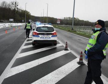 VARAŽDIN Sutra privremeno zatvaranje prometa u nekoliko ulica u gradu