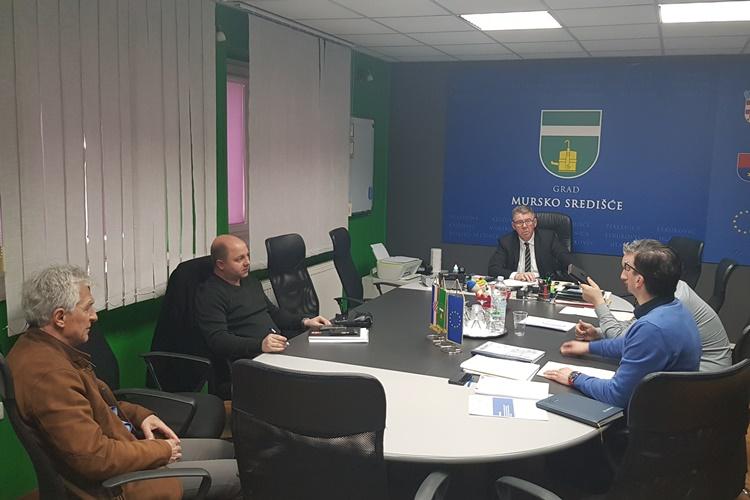 Mursko Središće i okolne općine kreću u projekt izgradnje kompostane