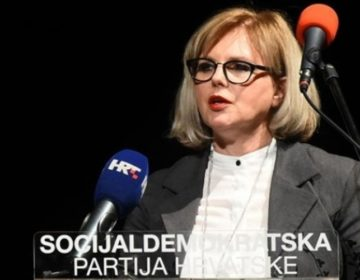 SDP traži hitnu sjednicu Skupštine Varaždinske županije te rebalans i uštede u proračunu za pomoć gospodarstvu