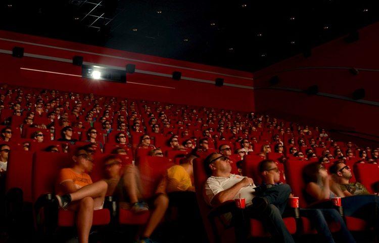 Kraj pandemije početak novih briga za kina: nema 'svježih' filmova