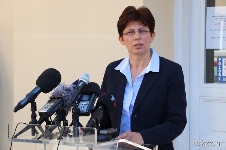 U Koprivničko-križevačkoj županija tri nova slučaja zaraze. Dva u Domu za starije i nemoćne osobe Koprivnica