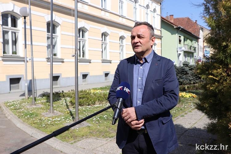 Četvrti dan za redom na području Koprivničko-križevačke županije nema novih slučajeva zaraze koronavirusom