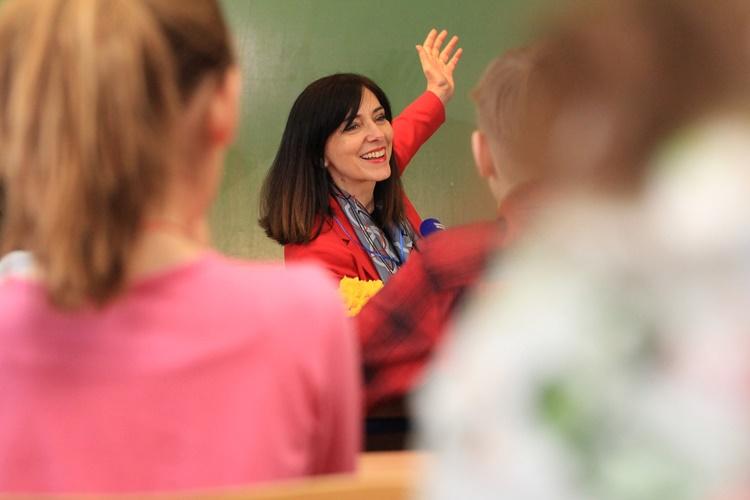 Traži li bivša varaždinska ministrica obavezno cijepljenje nastavnika u školama?