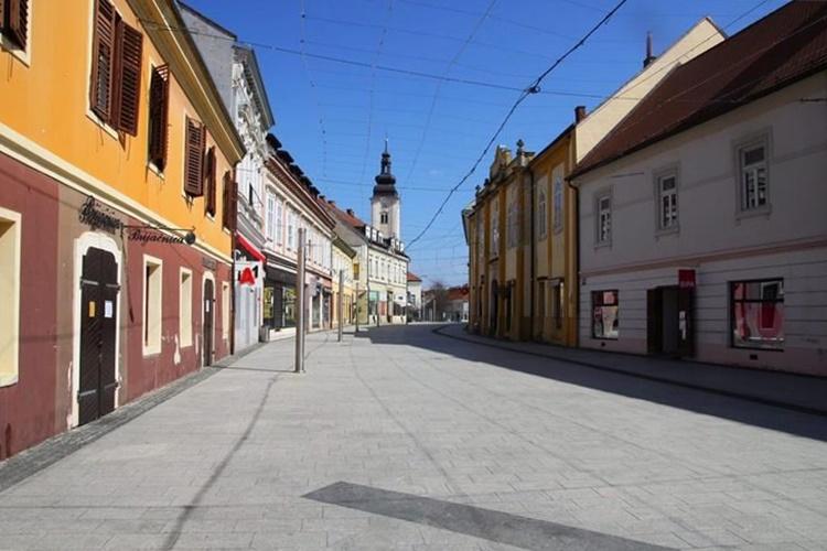 Zaposlenicima Grada Čakovca plaće manje za 10 posto – do daljnjeg