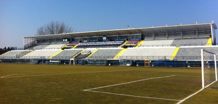 Nova umjetna trava uskoro na koprivničkom stadionu