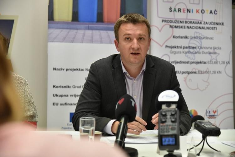 Đurđevac nastavlja s projektima: u planu izgradnja i opremanje sortirnice i kompostane, energetska obnova područnih škola