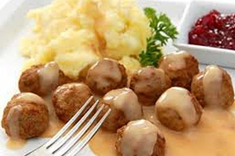 I TO SMO DOČEKALI Ikea otkrila recept za omiljene mesne okruglice!