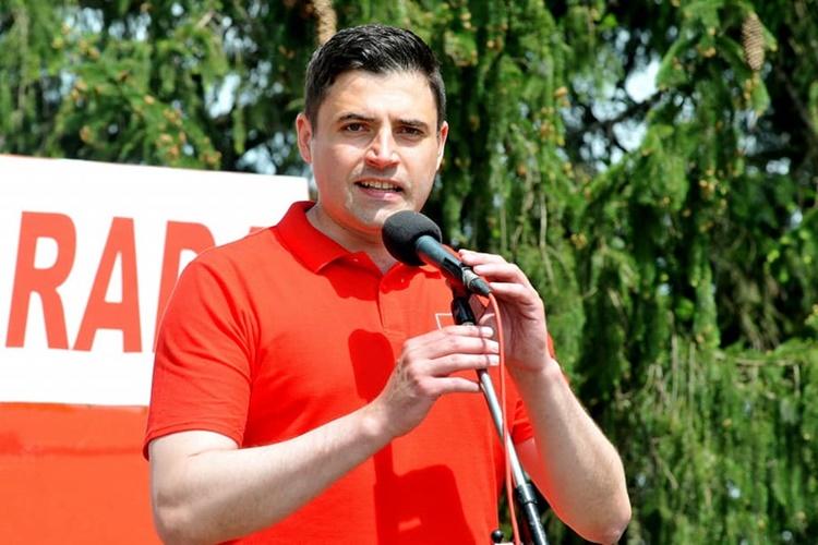 Davor Bernardić više nije predsjednik SDP-a