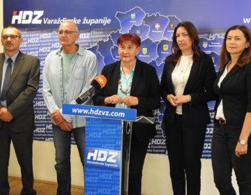 Dreven Budinski: Zahvaljujući poreznim reformama Vlade rast izvornih prihoda Varaždinske županije 45 %