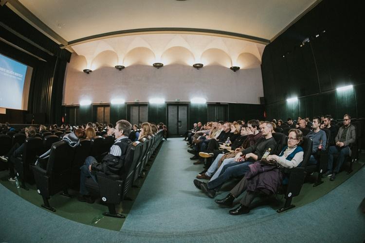 Kino Tuškanac otvorio svoja vrata. Pogledajte naslove koji vas očekuju