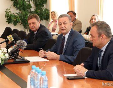 Koprivničko-križevačka županija će kroz dvije godine u obrazovanje uložiti 130 milijuna kuna