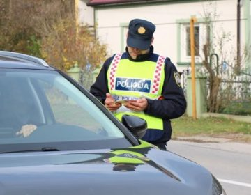 POLICIJA SE NE ŠALI! Ovog vikenda nova akcija – na ovo morate posebno paziti!